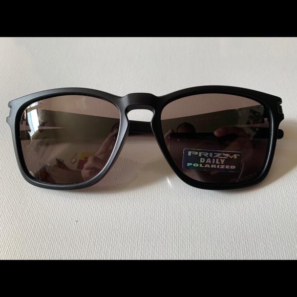 e552f705a6 Latch Square Prizm Oakley Sunglasses. M 5c12beb3819e90ee1c2beedd. Other  Accessories ...